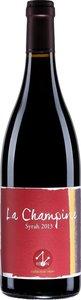 Jean Michel Gerin La Champine 2016 Bottle