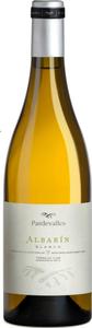 Pardevalles Albarín Blanc 2016, Tierra De Leone Bottle