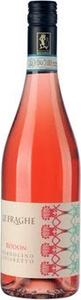 Le Fraghe Rodòn Chiaretto 2017, Bardolino Bottle