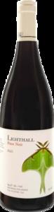 Lighthall Pinot Noir 2016, VQA Prince Edward County Bottle