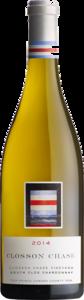 Closson Chase South Clos Chardonnay 2016, VQA Prince Edward County Bottle