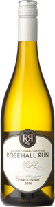 Rosehall Run Chardonnay Jcr Rosehall Vineyard 2016, Prince Edward County Bottle
