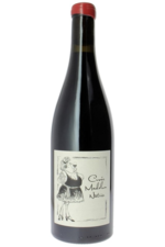 Anne & Jean François Ganevat Madelon 2016 Bottle