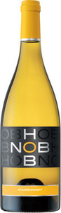 Hob Nob Chardonnay 2016, Vins De Pays D'oc Bottle