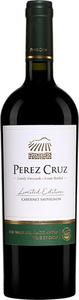 Perez Cruz Limited Edition Cabernet Sauvignon 2015, Maipo Alta Bottle