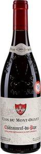 Clos Du Mont Olivet Châteauneuf Du Pape 2015 Bottle