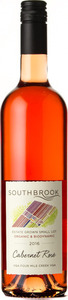 Southbrook Small Lot Syrah Rosé 2017, VQA Four Mile Creek Bottle