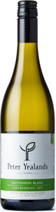 Peter Yealands Sauvignon Blanc 2017, Marlborough Bottle