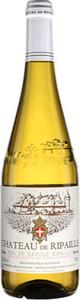 Château De Ripaille Vin De Savoie Ripaille 2017, Ac Bottle