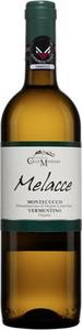 Colle Massari Melacce Montecucco 2016 Bottle