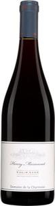 Domaine De La Charmoise Gamay 2016, Touraine Bottle