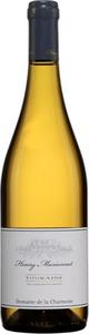 Domaine De La Charmoise Sauvignon Blanc 2016, Touraine Bottle