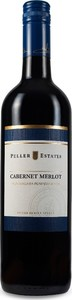 Peller Estates Family Series Cabernet Merlot 2016, VQA Niagara Peninsula Bottle