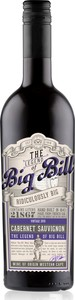 Big Bill Cabernet Sauvignon 2016, Western Cape Bottle
