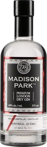 Madison Park Dry Gin (375ml) Bottle