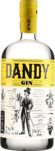 Domaine Lafrance Dandy Gin Bottle