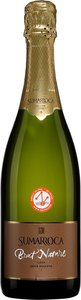 Sumarroca Gran Reserva Brut Nature Cava 2013, Do Bottle