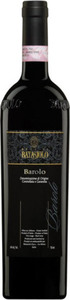 Beni Di Batasiolo Barolo 2014 Bottle