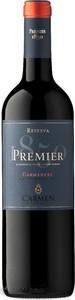 Carmen Reserva Premier Carmenère 2017 Bottle