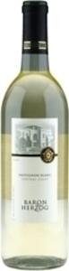 Baron Herzog Sauvignon Blanc 2016 Bottle