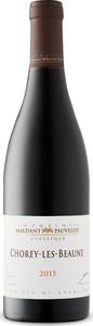 Domaine Maldant Pauvelot Chorey Lès Beaune 2015, Ap Chorey Lès Beaune Bottle