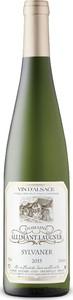 Allimant Laugner Sylvaner 2015, Ac Alsace Bottle