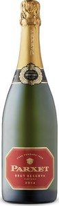 Parxet Brut Reserva Cava 2014, Do, Spain Bottle