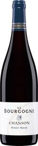 Chanson Reserve Du Bastion Bourgogne Pinot Noir 2015 Bottle