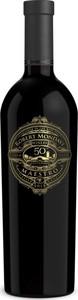 Robert Mondavi 50th Anniversary Maestro Red 2014 Bottle