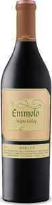 Emmolo Merlot Napa Valley 2015 Bottle