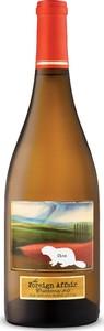 The Foreign Affair Chardonnay 2015, VQA Niagara Peninsula Bottle