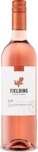 Fielding Rosé 2017, VQA Niagara Peninsula Bottle