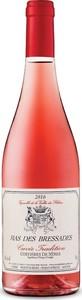 Mas Des Bressades Cuvée Tradition Rosé 2017, Ap Costières De Nîmes Bottle