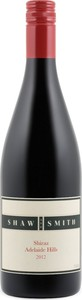 Shaw & Smith Shiraz 2015, Adelaide Hills, South Australia Bottle