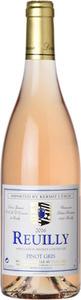 Domaine De Reuilly Reuilly Rosé Pinot Gris 2017 Bottle