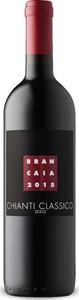 Brancaia Chianti Classico 2016 Bottle