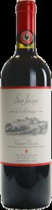 Vicchiomaggio San Jacopo Chianti Classico Docg 2016 Bottle