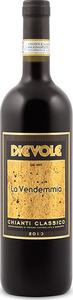 Dievole La Vendemmia Chianti Classico Docg 2016 Bottle