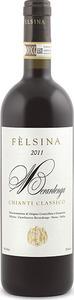 Fèlsina Berardenga Chianti Classico Docg 2016 Bottle