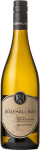 Rosehall Run Hungry Point Unoaked Chardonnay 2017, VQA Prince Edward County Bottle