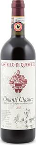 Castello Di Querceto Chianti Classico Docg 2016 Bottle