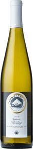 Summerhill Pyramid Winery Organic Riesling 2017, Okanagan Valley Bottle