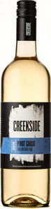 Creekside Pinot Grigio 2017, VQA Niagara Peninsula Bottle