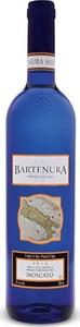 Bartenura Moscato 2017, Igt Pavia Bottle
