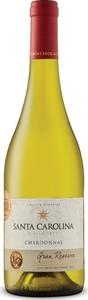 Santa Carolina Gran Reserva Chardonnay 2016, Casablanca Valley Bottle