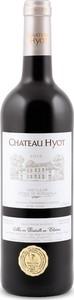 Château Hyot 2014, Ac Côtes De Bordeaux, Castillon Bottle