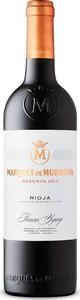 Marqués De Murrieta Finca Ygay Reserva 2014, Doca Rioja Bottle