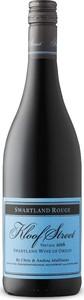 Mullineux Kloof Street Red 2016 Bottle