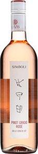 Simboli Pinot Grigio Bottle