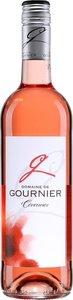 Domaine De Gournier Rosé 2017 Bottle